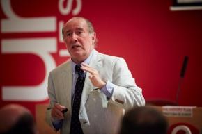 Josep Mª Gay de Liebana a la UPC